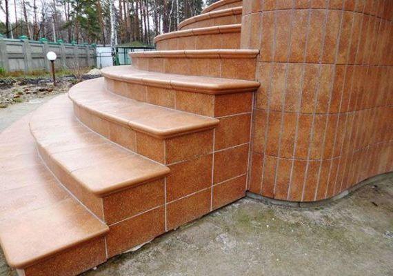 прочная как бетон