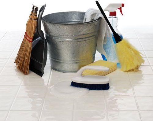 предметы для мытья
