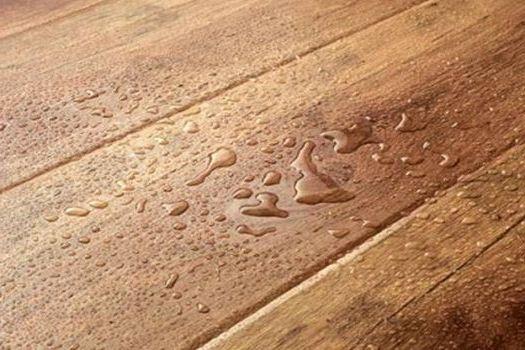 водостойкость покрытия